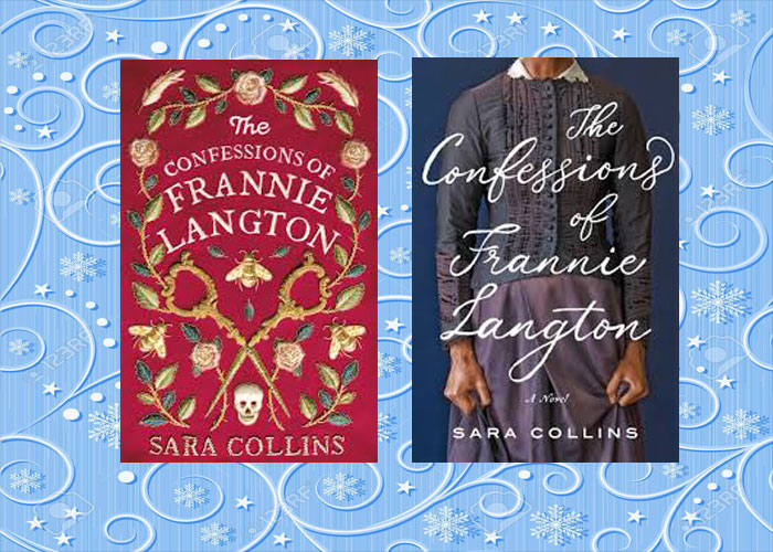 Novel set in Jamaica, London: The Confessions of Frannie Langton by Sara Collins