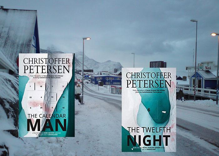 Nuuk (c) Christoffer Petersen