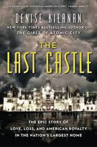 The last castle diane kiernan