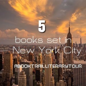 Five books set in New York City