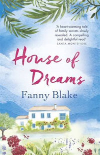 Fanny Blake's Literary locations