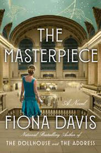 The masterpiece fiona davis