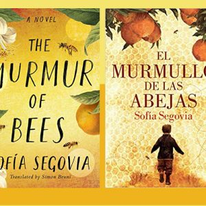 Magical book set in Mexico – The murmur of Bees by Sofia Segovia