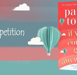 Competition – Travel Tuesday – Paige Toon