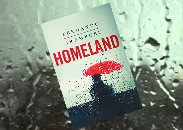 Novel set in Basque Country - Homeland by Fernando Aramburu