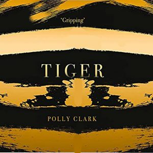 Travel to the Russian Taiga with Polly Clark's Tiger