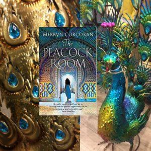 The Peacock Room set in Sammezzano Castle by Merryn Corcoran