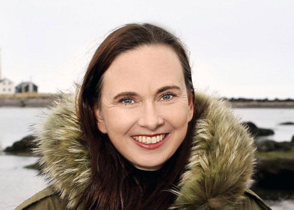 Literary Locations of Yrsa Sigurðardóttir