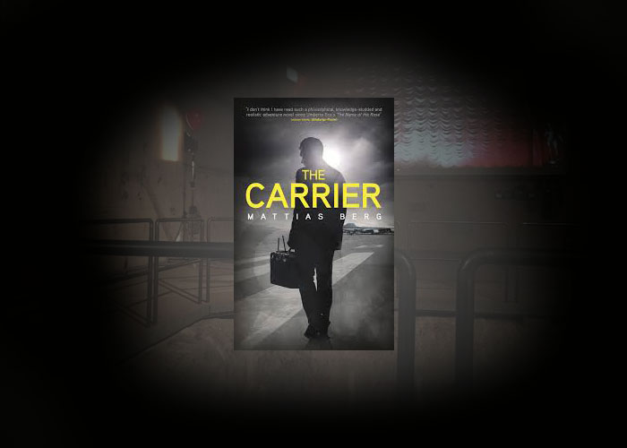 Mattias Berg The Carrier