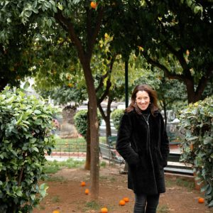 Confessions of a Literary Traveller – Victoria Hislop