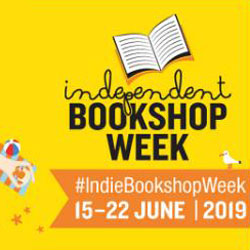 Independent Bookshop week