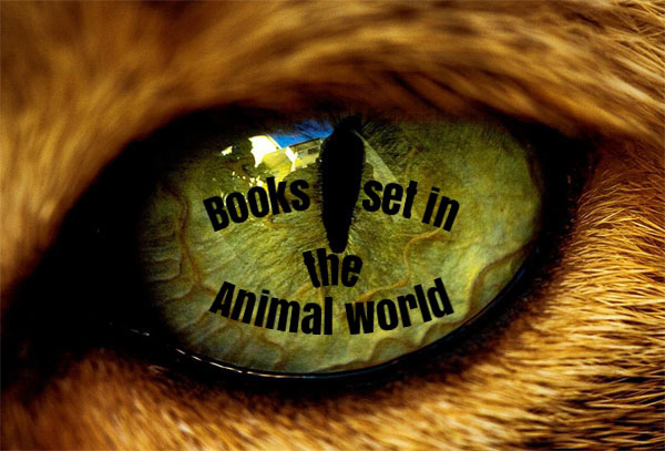books set in the animal world