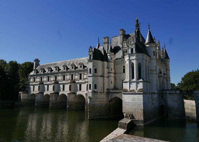 Loire Valley castles (c) (c) Victoria Brownlee