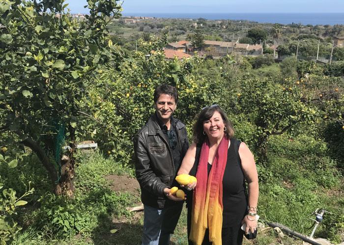 Sicily (c) Jo Thomas