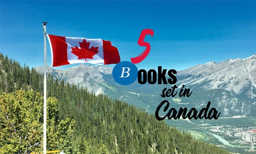 Books set in Canada