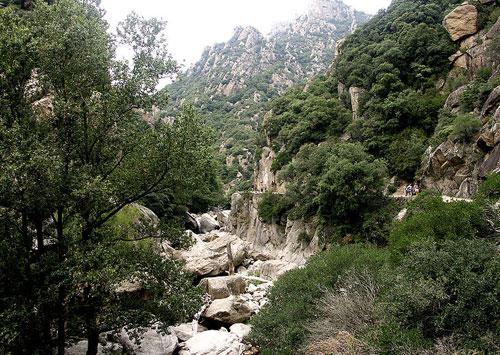 Gorges d'Héric (c) Wikipedia
