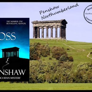 Mystery set in Northumberland – Penshaw – L J Ross