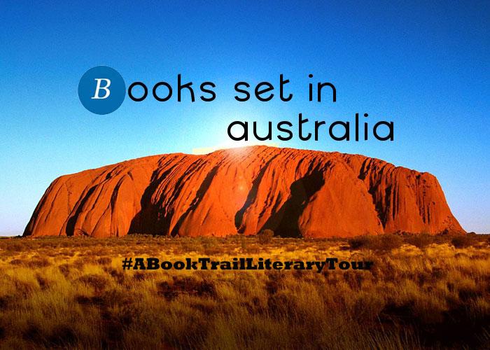 Books set in Australia