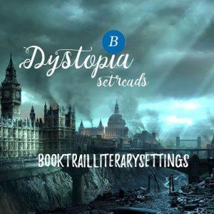 Books set in Dystopian worlds