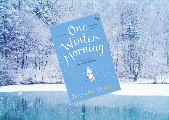 Isabelle Broom travels to New Zealand One Winter Morning