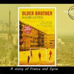 Novel set in Paris, Syria Older Brother by Mahir Guven