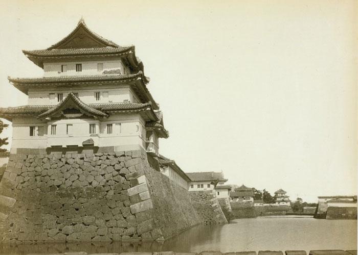 Edo Castle (c)Wiki.org