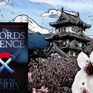 Travel to Japan with Swords of Silence by Shaun Curry