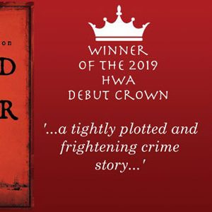 The Historical Writers Awards announced