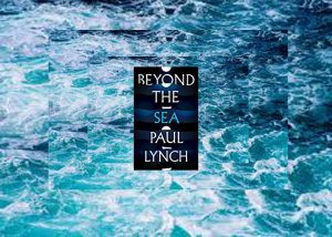 Sail the Pacific Ocean, Beyond the Sea by Paul Lynch