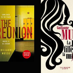 Thriller set on Cote d'Azur – The Reunion – Guillaume Musso