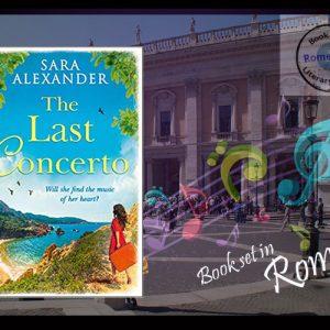 The Last Concerto in Sardinia with Sara Alexander