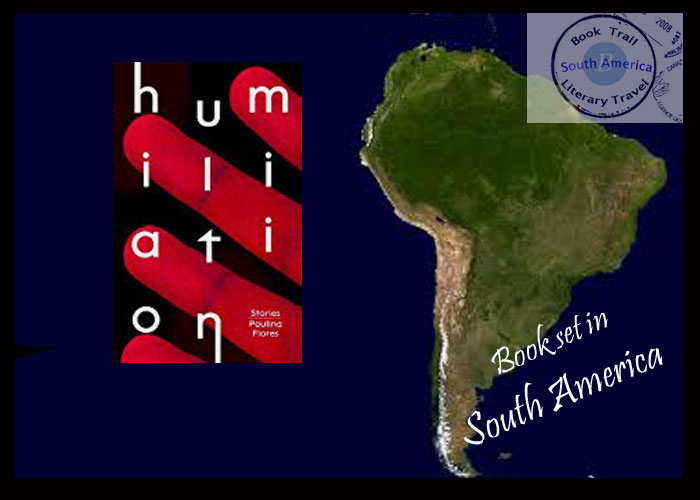 Nine stories of Santiago - Humiliation by Paulina Flores