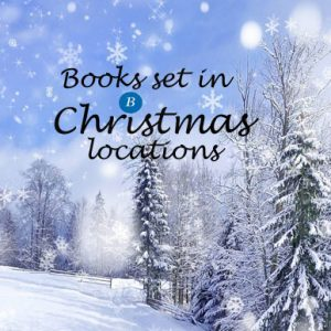 Literary Locations of Christmas novels