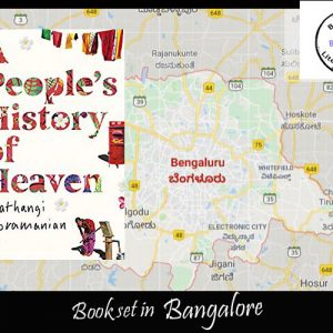 Competition – Win A People's History of Heaven