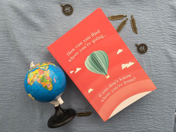 Book set between Australia and Italy - If You Could Go Anywhere by Paige Toon