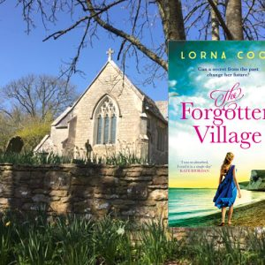 Travel to The Forgotten Village, Tyneham with Lorna Cook