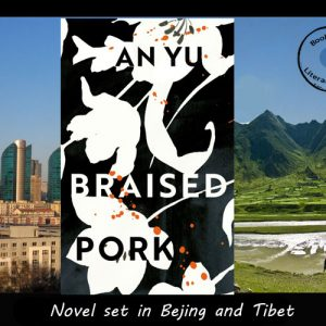 Braised Pork in Bejing with An Hu