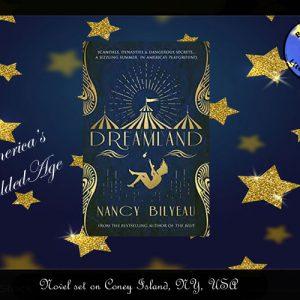 Novel set on Coney Island NY- Dreamland by Nancy Bilyeau