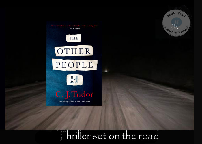 Thriller set in England - The Other People C J Tudor
