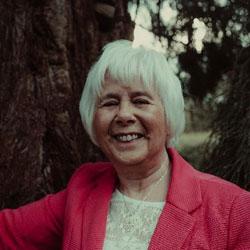 Cathy Mansell