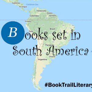 Books set in South America