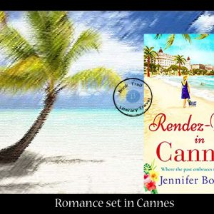 Rendez-Vous in Cannes with Jennifer Bohnet