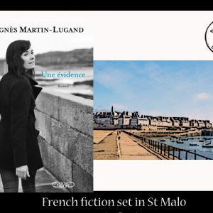 French Fiction – Une Evidence by Agnes Martin-lugand