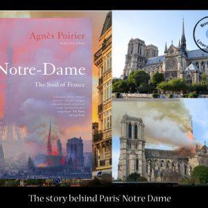 Non-fiction Paris -Notre Dame the Soul of France