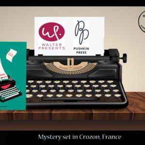 Travel to Crozon with Henri Pick and David Foenkinos
