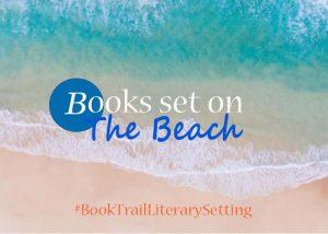 Books set on the beach