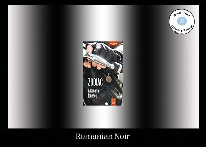 Romanian Noir - Zodiac by Anamaria Ionescu