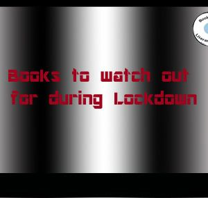Books to lookout for during Lockdown – Greek Special