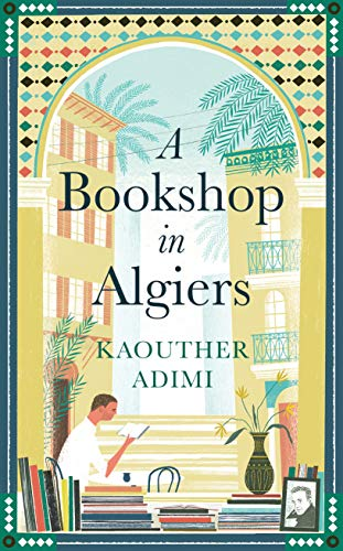 A Bookshop in Algiers