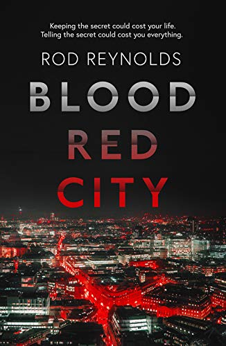 Blood Red City